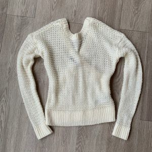 Abercrombie and Fitch Soft Sweater